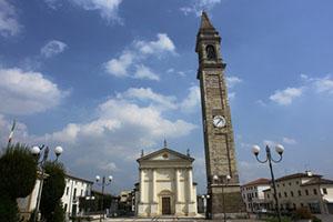 parrocchia di Casoni