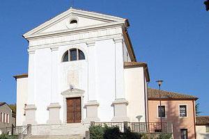 parrocchia di Castelcucco